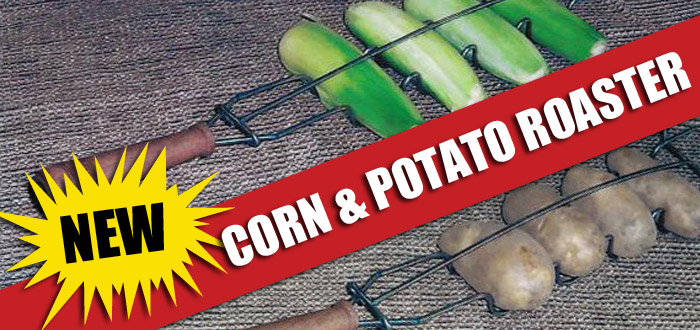 Corn & Potato Roaster
